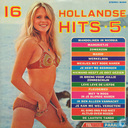 16 Hollandse hits 5