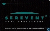 Serevent cara management