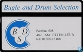 Bugle and Drum Selection