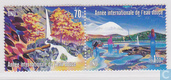 2003 International fresh water année (VNG 201)
