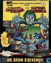 Amazing Spider-Man and Captain America in Doctor Doom's Revenge, The