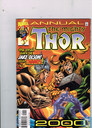 The Mighty Thor Annual 2000