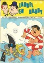 Comic Books - Laurel and Hardy - Laurel en Hardy nr. 108