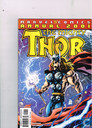 The Mighty Thor Annual 2001