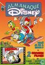 Almanaque Disney 122