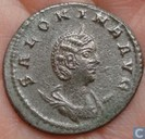 Roman Empire AR Antoninianus