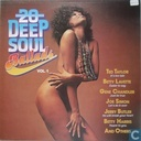 20 Deep Soul Ballads Vol.1 (Orange Marble )