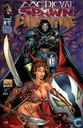 Medieval Spawn / Witchblade 3