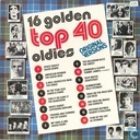 16 Golden Top 40 Oldies