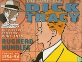 1954-56 - The Defiant Detective Runs into Rughead & Mumbles