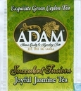Joyful Jasmine Tea