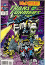 Transformers Generation 2--4