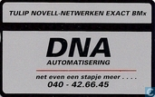 DNA Automatisering