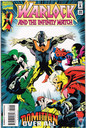 Warlock and the Infinity Watch 39