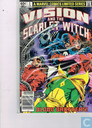 Vision and the Scarlet Witch 3