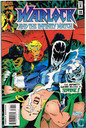 Warlock and the Infinity Watch 36