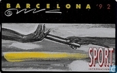 Sport International - Barcelona '92