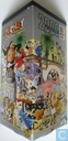Mickey goes to Hollywood - Puzzle & Poster