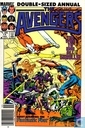Avengers Annual 14