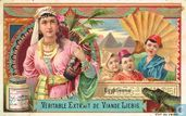 Egyptienne
