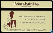 Peter's Hairshop