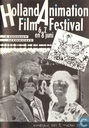 Holland Animation Film Festival 1987