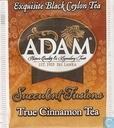 True Cinnamon Tea