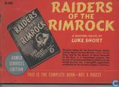 Raiders of the Rimrock