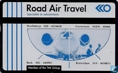 Road Air Travel