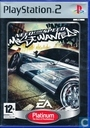 Need for Speed Most Wanted(platinum)