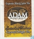 Caramel Delight Tea