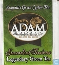Legendary Green Tea