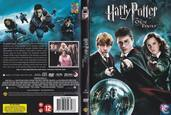 DVD / Video / Blu-ray - DVD - Harry Potter en de Orde van de Feniks