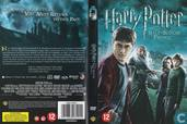 DVD / Video / Blu-ray - DVD - Harry Potter and the Half-Blood Prince
