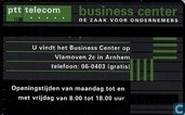 PTT Telecom Business Center Arnhem