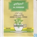 Anise Herbal Drink