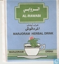 Marjoram Herbal Drink