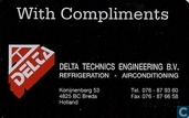 Delta Technics Engineering B.V.