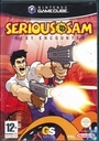 Serious Sam - Next Encounter