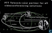 PTT telecom, your partner