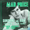 Sunshine and Rain (The Name of the Game)