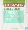 Infusion Digestion
