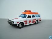 Volvo Ambulance