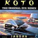 Jabdah (The Original ZYX Remix)