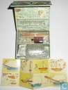 Miscellaneous - Authentic Models - Boat In a Bottle Kit - The Secret Revealed