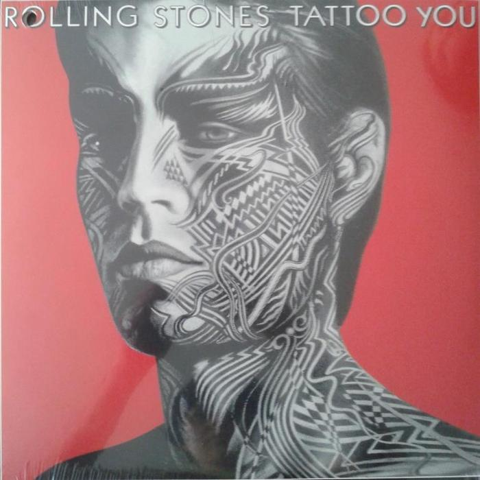The Rolling Stones Tattoo You Still Sealed Mint 1981 Promotone Bv Catawiki