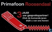 Primafoon Roosendaal