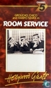 DVD / Video / Blu-ray - VHS video tape - Room Service