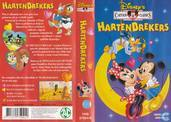 DVD / Video / Blu-ray - VHS videoband - Hartenbrekers
