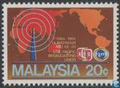 20 jaar Asia-Pacific Broadcasting Union